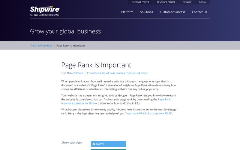 What is Google Page Rank? Download Firefox Page Rank Extension