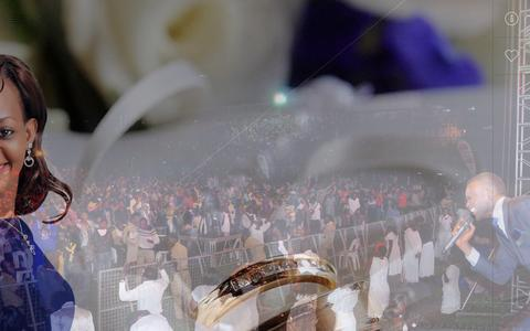 Screenshot of Home Page godfreymawa.com - Godfrey Mawa  -  Evangelist, Conference Speaker, Broadcaster, Author and Entrepreneur. - captured Nov. 11, 2016