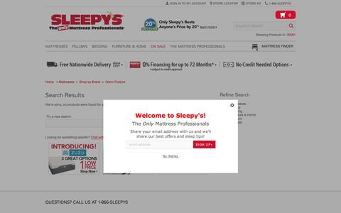 Sites-sleepys-Site