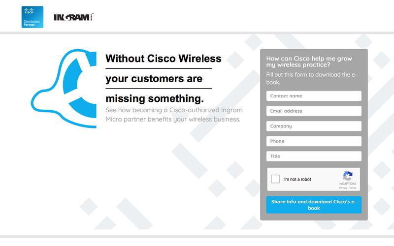 Cisco Wireless Solutions