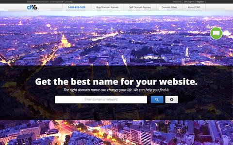 Screenshot of entrepreneurialconcepts.com captured Aug. 4, 2015