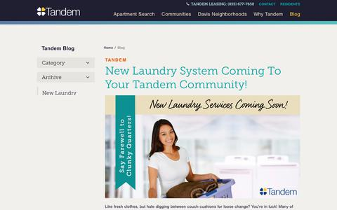 Screenshot of Blog tandemproperties.com - Blog - Davis Apartments - Tandem Properties - captured Oct. 19, 2017