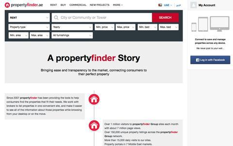 propertyfinder.ae - UAE's #1 property site