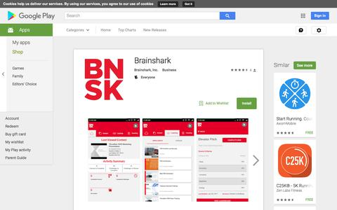Brainshark - Android Apps on Google Play