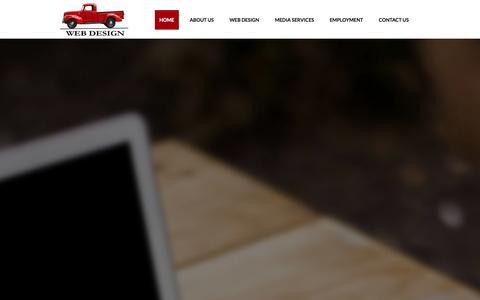 Screenshot of Home Page Terms Page redtruckwebdesign.com - Red Truck Web Design | Websites | Free Consultation | Seattle | Washington - Web Design | Development | SEO | Domain | LinkedIn | Design | Seattle - captured Sept. 30, 2014