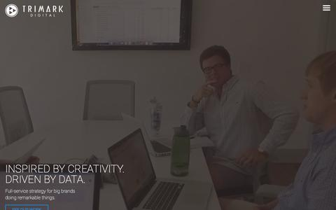 TRIMARK DIGITAL | Search Marketing & Advertising Agency