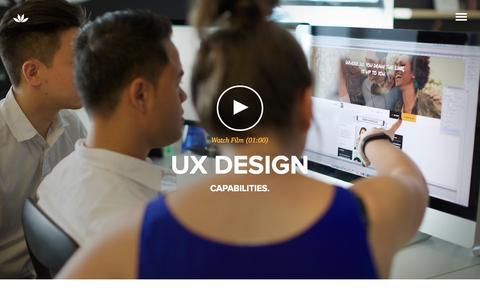 Bliss Media - UXDesign - Web Design - Melbourne & Sydney