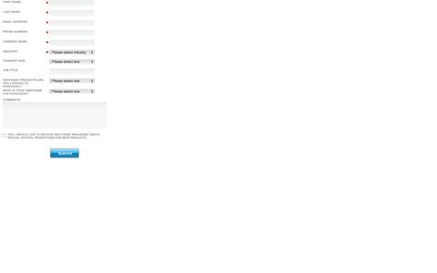 Screenshot of Landing Page panasonic.com captured Feb. 15, 2016