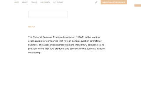 NBAA   JetSmarter