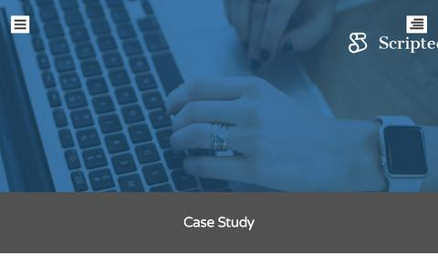 Case Study Archives - Scripted