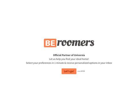| Beroomers