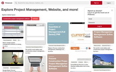 Procore Overveiw video | Procore | Pinterest | Construction project management software and Software