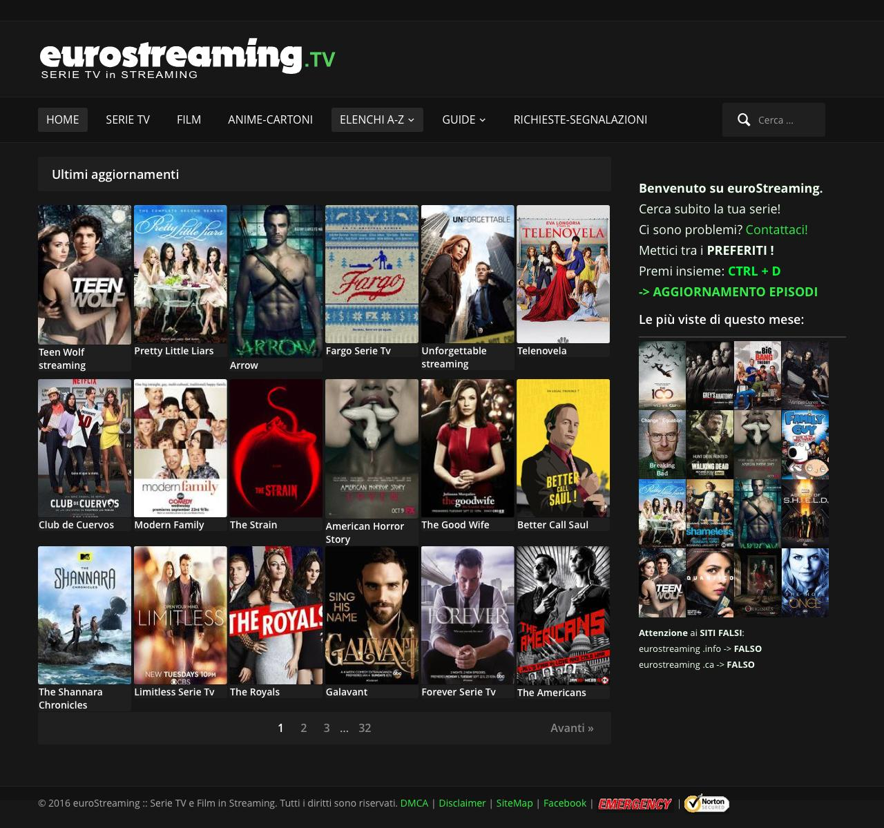 episodi da eurostreaming