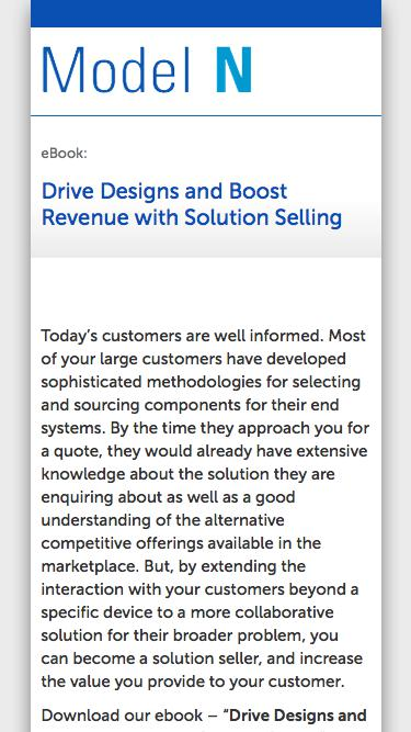 eBook: Drive Designs and Boost Revenue