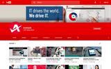New Screenshot Autotask Corporation