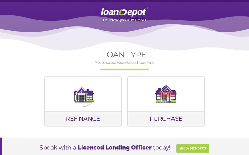 loanDepot - Lending Revolution