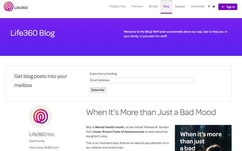 Consumer Services pages on WordPress   Website Inspiration