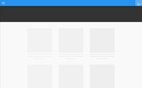 Store | Adobe Muse Widgets