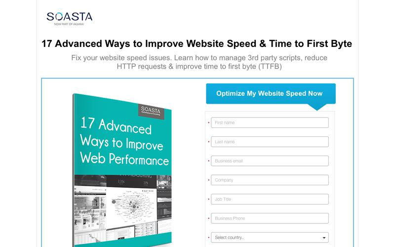 17 Advanced Ways to Improve Website Speed & Time to First Byte