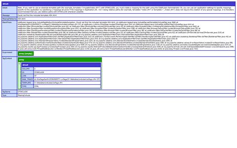 Screenshot of FAQ Page chineselaundry.com captured Sept. 23, 2014