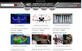 New Screenshot American Car Craft's Custom Stainless Steel Accessories Blog