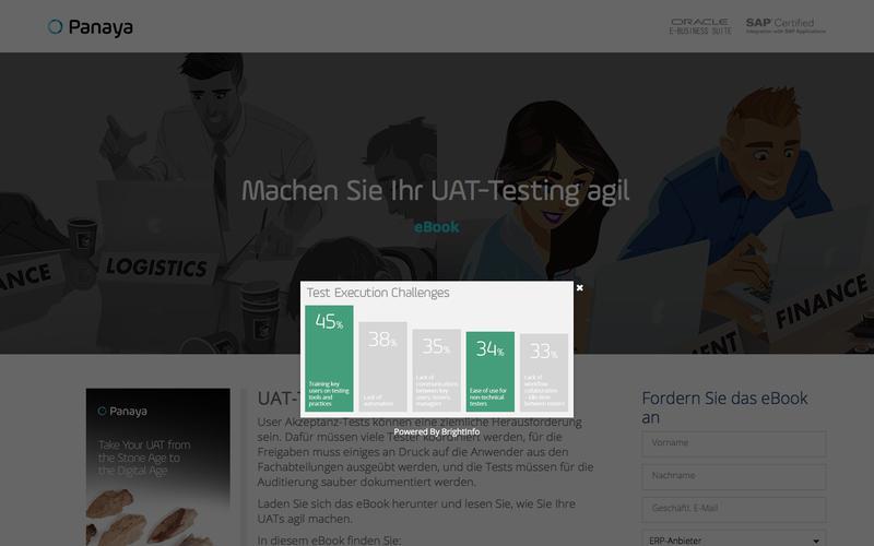 Modern Age UAT Testing eBook