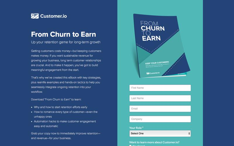 From Churn to Earn: Keep Your Customers!