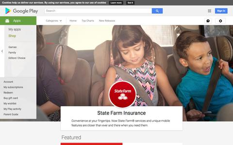 State Farm Insurance - Android Apps on Google Play