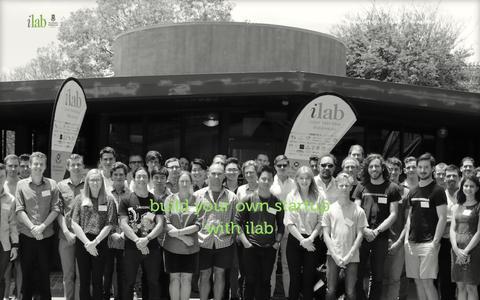 ilab at UQ | Build your startup at UQ