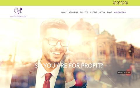 Screenshot of Contact Page cavill.com.au - Contact Us - Cavill - captured Jan. 26, 2016