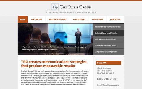 The Ruth Group