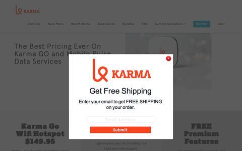 Christmas 2017 | Karma