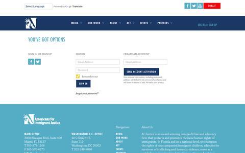 Screenshot of Signup Page nationbuilder.com - Sign in - captured Sept. 16, 2014