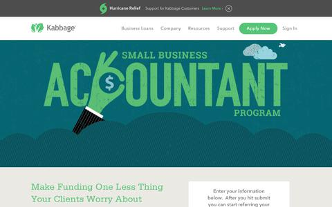 Fast & Easy Small Business Loans