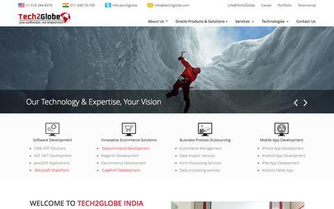 Web Portal & Software Development Company | Data Management, Photo Editing & SEO Services | E-Commerce Solutions