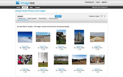 Screenshot of Team Page imageree.com - Image Search for people | people Pictures and Photos | people Photography - captured June 10, 2016