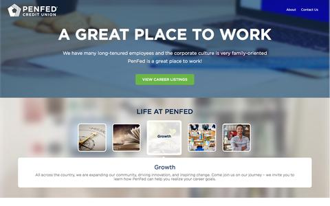 Careers - PenFed