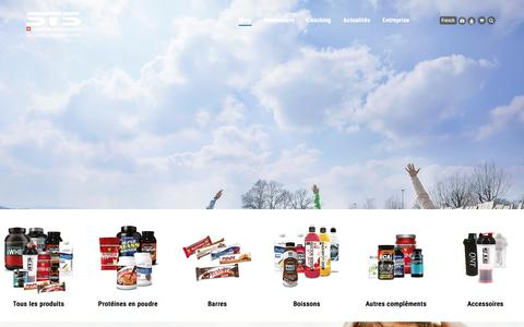 Screenshot of Home Page swisstopservices.com - Welcome to www.swisstopservices.com - captured Nov. 18, 2016