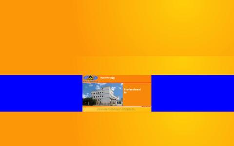Screenshot of Home Page bolok-mold.com - Bolok Mold Technology Ltd - captured Oct. 5, 2014