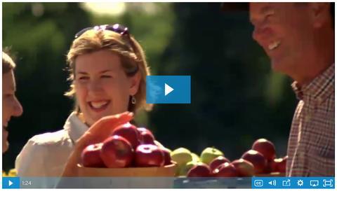 Apple Association Video