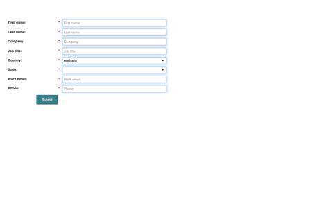 Screenshot of Landing Page aconex.com captured Oct. 3, 2016