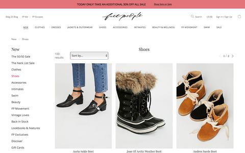 Shoes | Free People