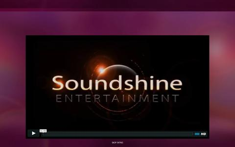 Screenshot of Home Page live-house.de - Live House, Party-Band, Cover-Band, Gala-Band, Show-Band, für Messe, Event, TV, VIP, Medien, Werbung, Incentive - captured June 10, 2016