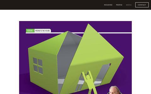 Screenshot of Press Page simplifygroup.com - Media — - captured Oct. 5, 2017