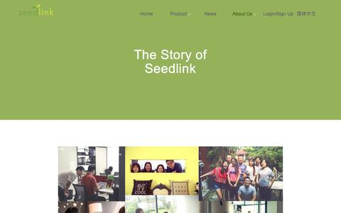 About Seedlink:Leading AI Technology for HR