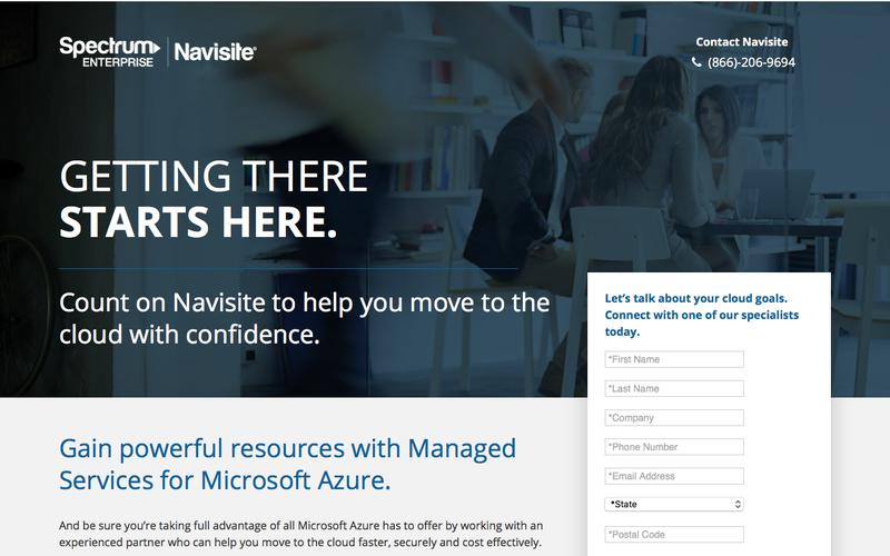 Gain powerful resources with Managed Services for Microsoft Azure