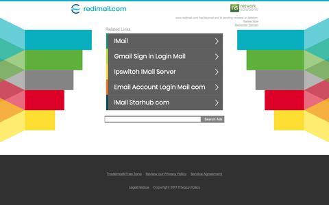redimail.com