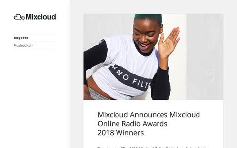Mixcloud – Inspire your ears – listen to the world's best DJs and radio presenters.