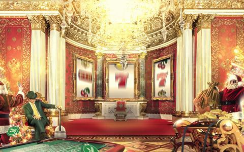 Screenshot of Home Page mrgreen.com - The award winning online casino | Mr Green - captured Dec. 1, 2015