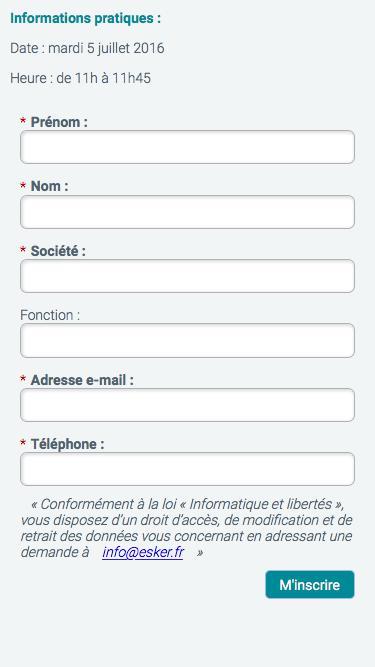 Flash réglementaire 45 minutes: la facturation électronique, que devez-vous savoir ?